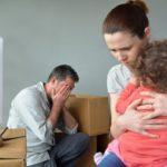 Как установить отцовство через суд?