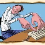 Ответственность за клевету в интернете усилили
